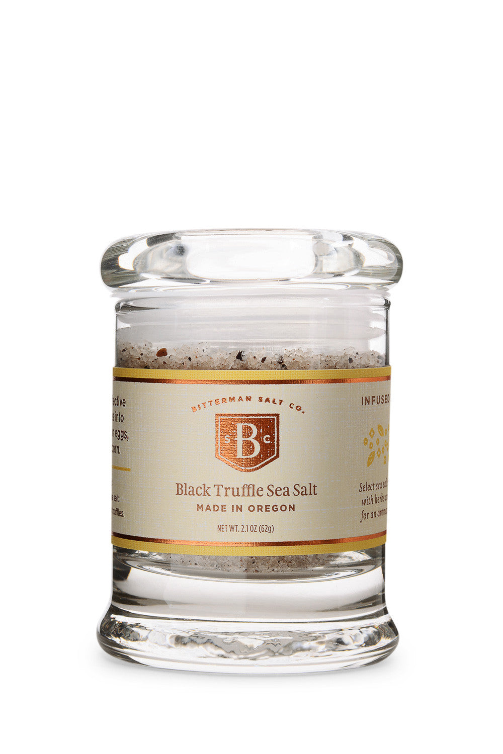 Exotic Salt Set-Gourmet Salt-The Meadow
