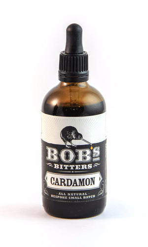 Bob's Cardamom Bitters-Bitters, Syrups and Shrubs-The Meadow