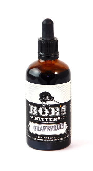 Bob's Grapefruit Bitters-Bitters, Syrups and Shrubs-The Meadow
