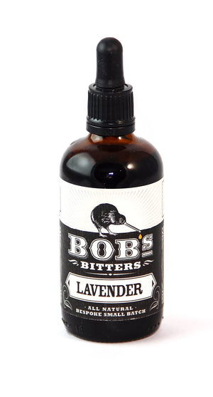 Bob's Lavender Bitters-Bitters, Syrups and Shrubs-The Meadow