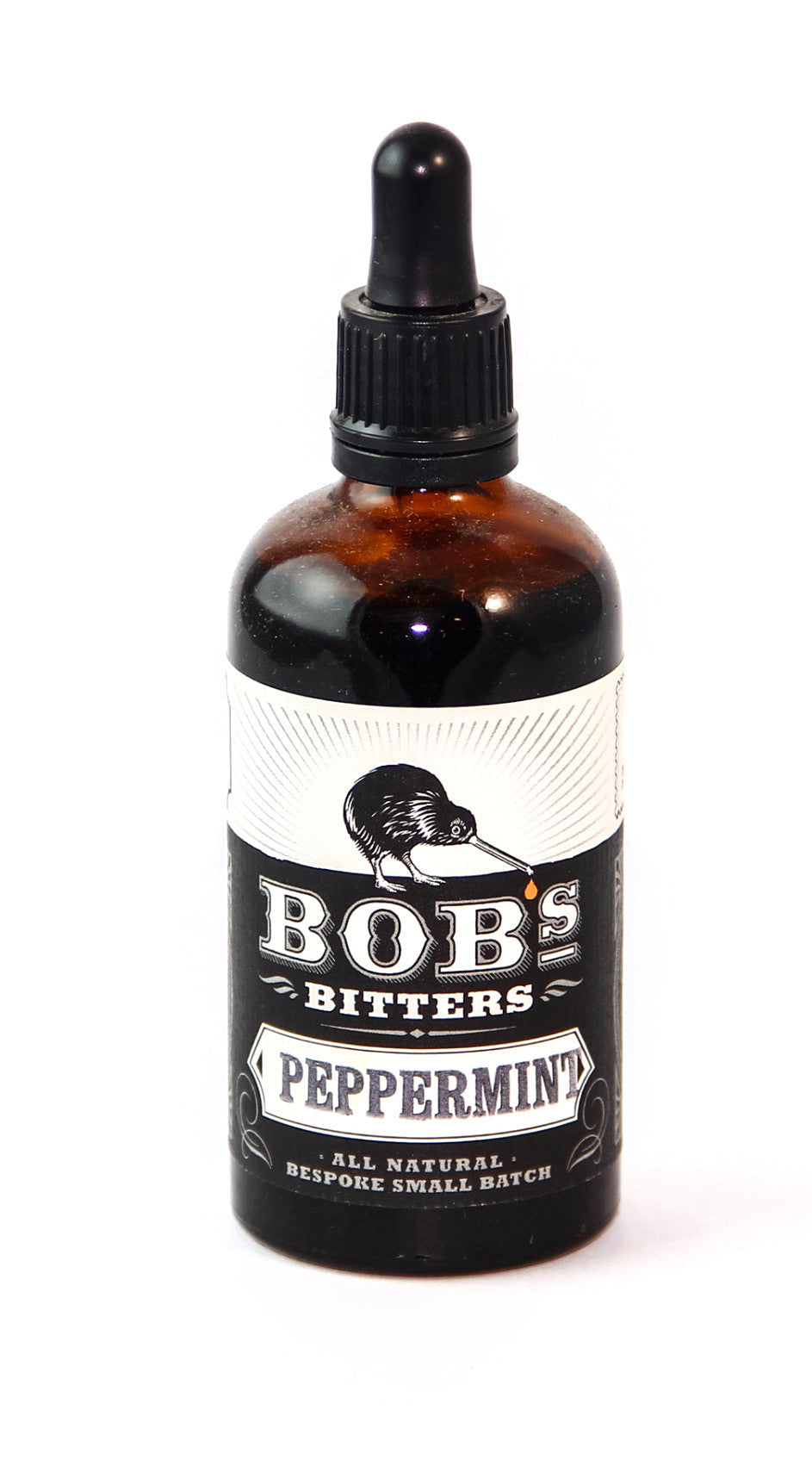 Bob's Peppermint Bitters-Bitters, Syrups and Shrubs-The Meadow