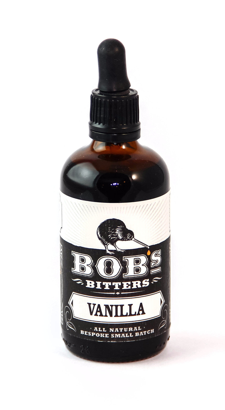 Bob's Vanilla Bitters-Bitters, Syrups and Shrubs-The Meadow