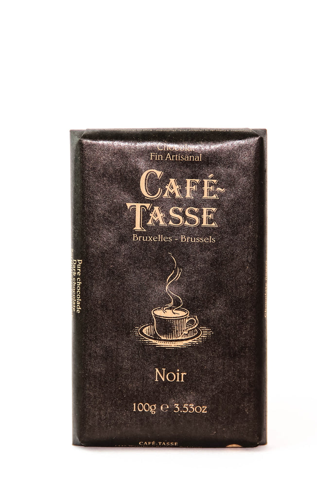 Cafe Tasse 57% Dark Chocolate