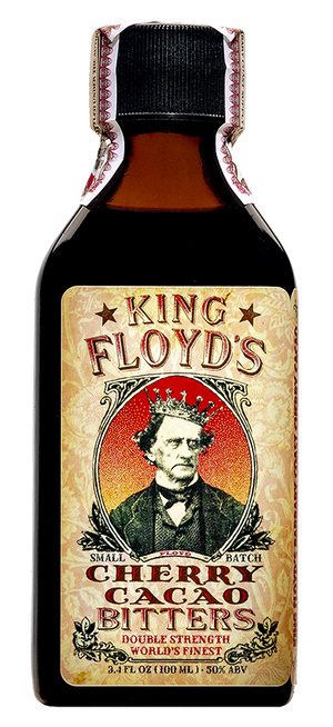 King Floyd's Cherry Cacao Bitters
