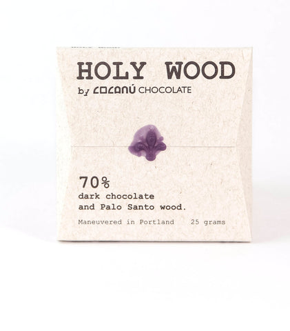 Cocanu Holy Wood