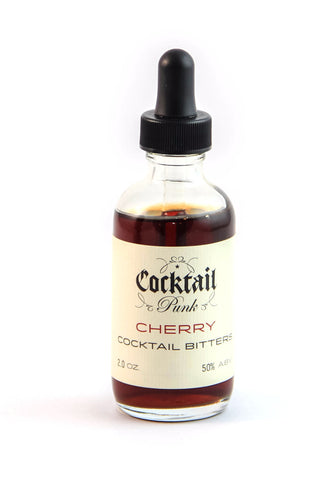 Cocktailpunk Cherry