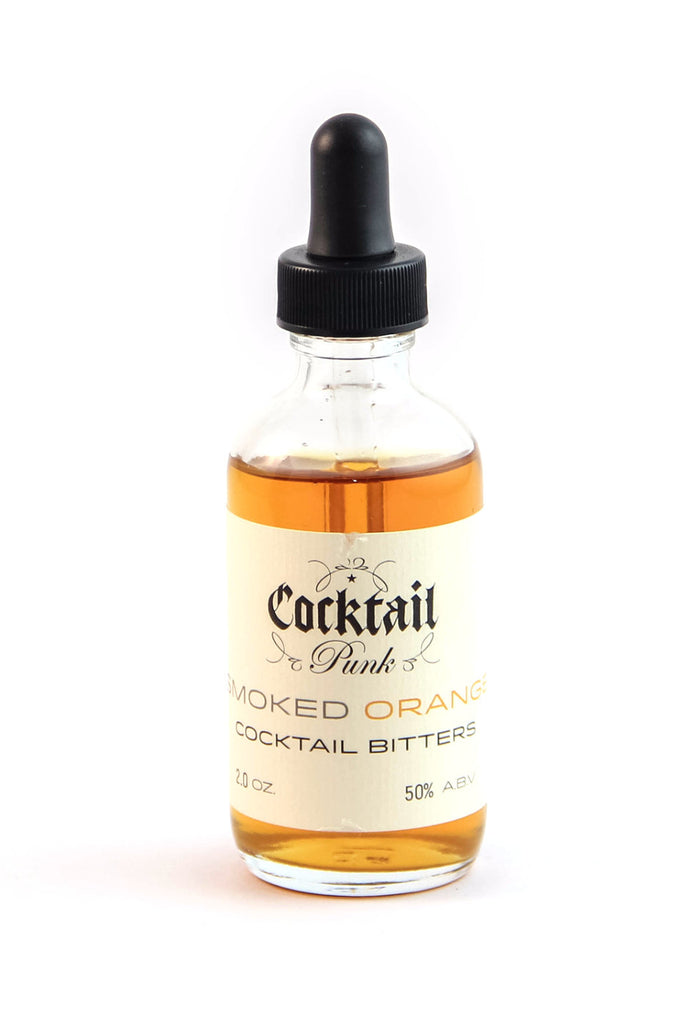 Cocktailpunk Smoked Orange