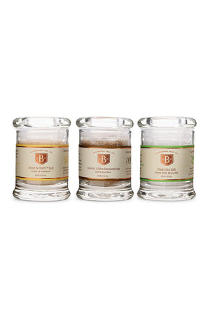 Cocktail Salt Set-Gourmet Salt-The Meadow