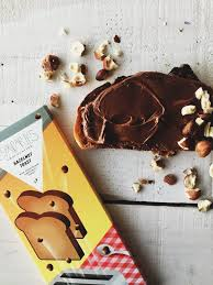 "Compartes ""Hazelnut Toast"" Milk Chocolate"