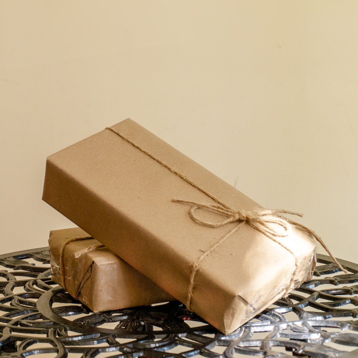 Mystery Salt Box - Send a customized gift straight to their door!