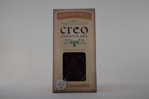 Creo Whiskey Milk Chocolate-Chocolate-The Meadow