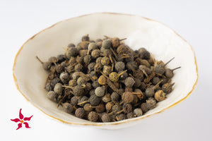 Cubeb Pepper from Indonesia