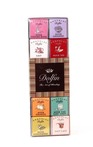 Dolfin Panache Assortment Box