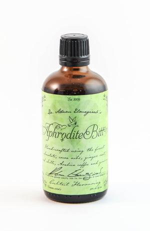 Dr. Adam Elmegirab's Aphrodite Bitters-Bitters, Syrups and Shrubs-The Meadow