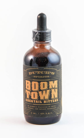 Dutch's Spirits Boomtown