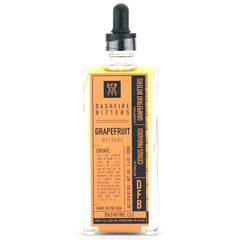 Dashfire Grapefruit Bitters-Bitters, Syrups and Shrubs-The Meadow