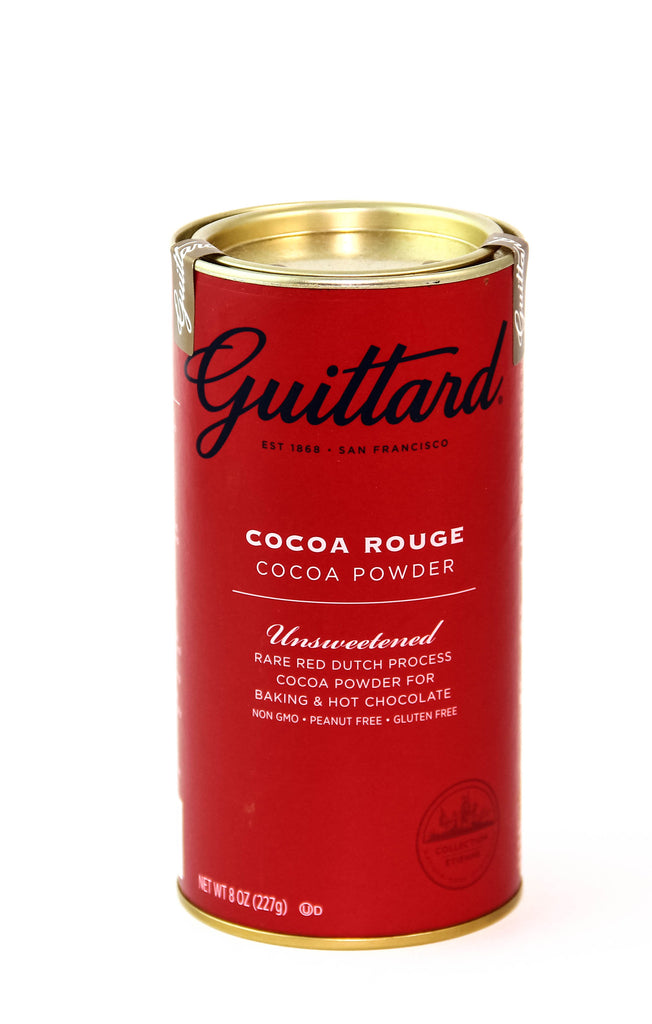 Guittard Cacao Rouge Cocoa Powder