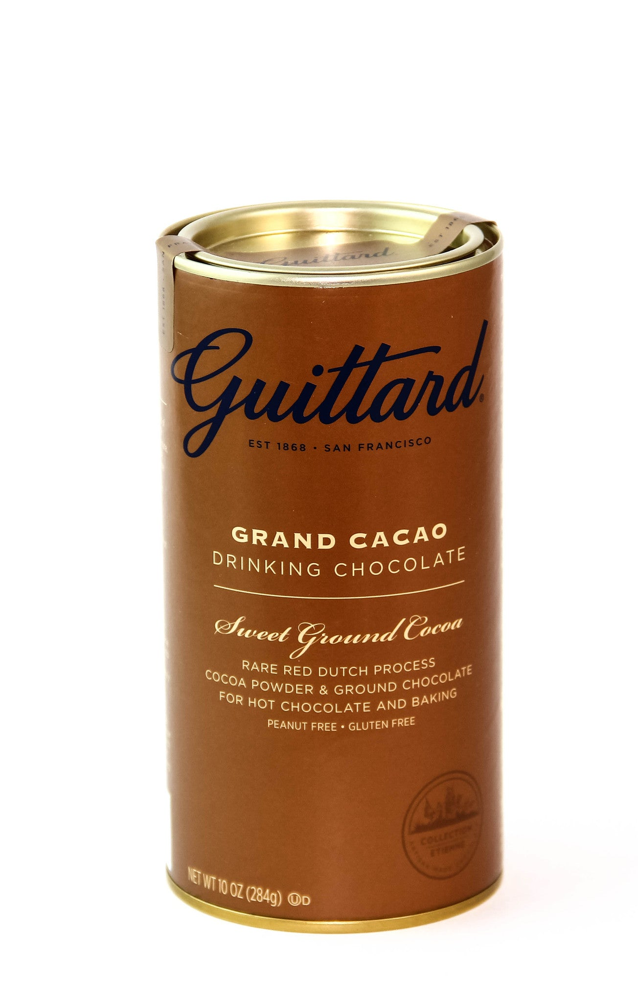 Guittard Grand Cacao Drinking Chocolate | Guittard Chocolate | The ...
