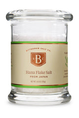 Hana Flake Japanese Sea Salt