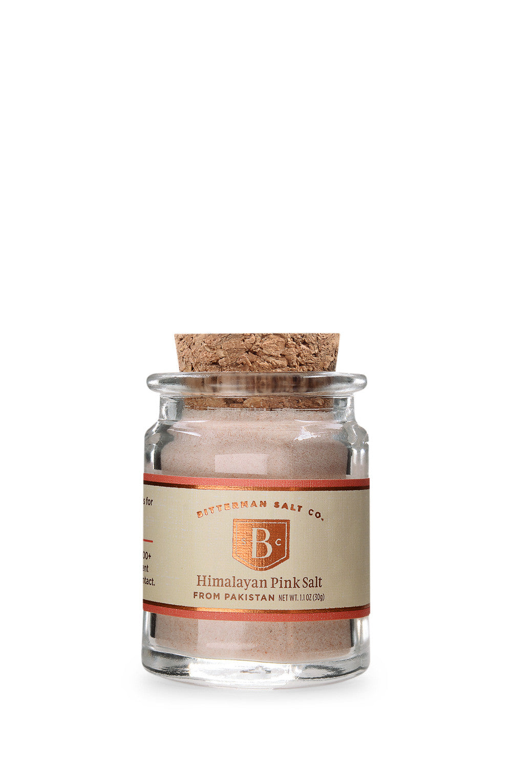 Himalayan Pink Rock Salt-Gourmet Salt-The Meadow