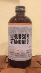 The Hudson Standard Spicy Turmeric Switchel