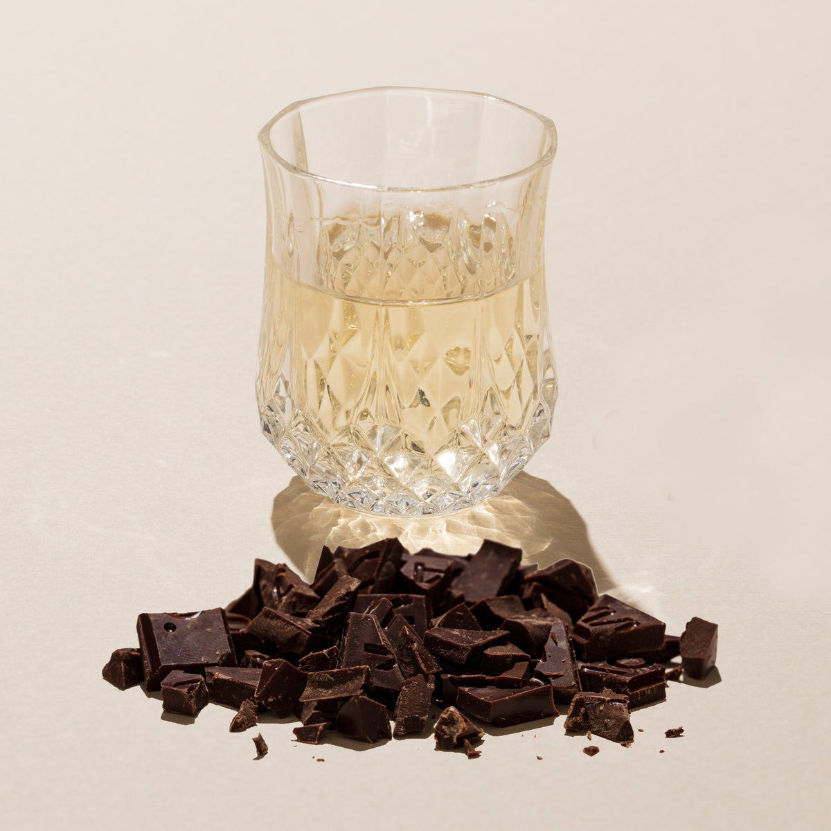 Cuna de Piedra 73% Mexican Dark Chocolate with Mezcal Reposado