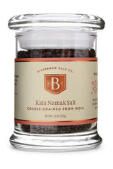 Kala Namak Rock Salt (India's Volcanic