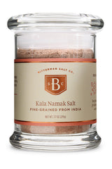 "Kala Namak Rock Salt (India's Volcanic ""Black Salt"")"