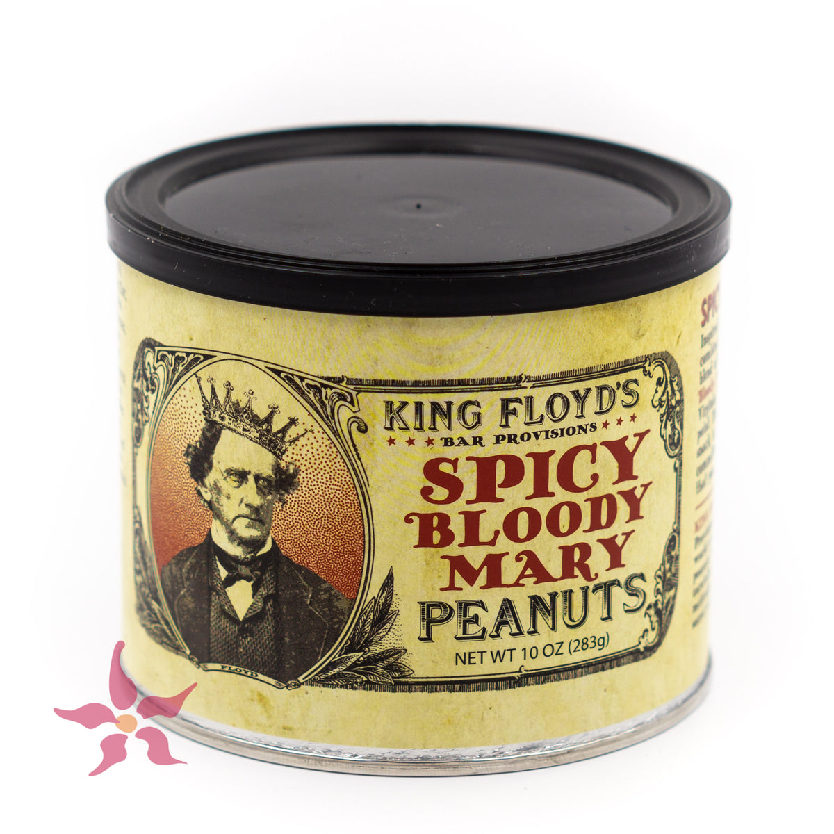 King Floyd's Spicy Bloody Mary Virginia Peanuts