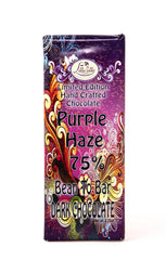 Lillie Belle Purple Haze Bar 75%