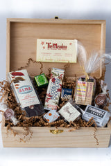 Gift Box of Chocolate Deliciousness-Chocolate-The Meadow