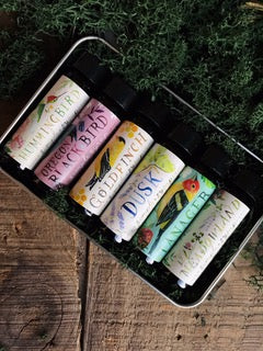 Meadowland Syrups Gift Set-Bitters, Syrups and Shrubs-The Meadow