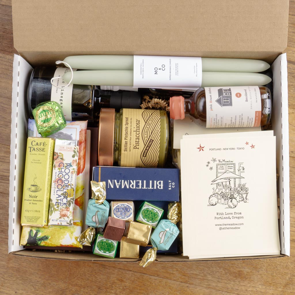 Garden Party Mystery Box - Send bounty straight to their door!