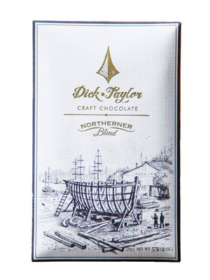 Dick Taylor Northerner Blend Dark Chocolate-Chocolate-The Meadow
