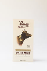 Patric Dark Milk Chocolate