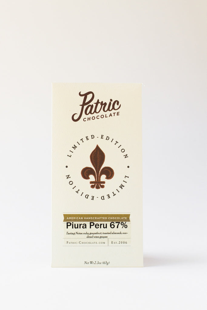 Patric Piura Dark Milk