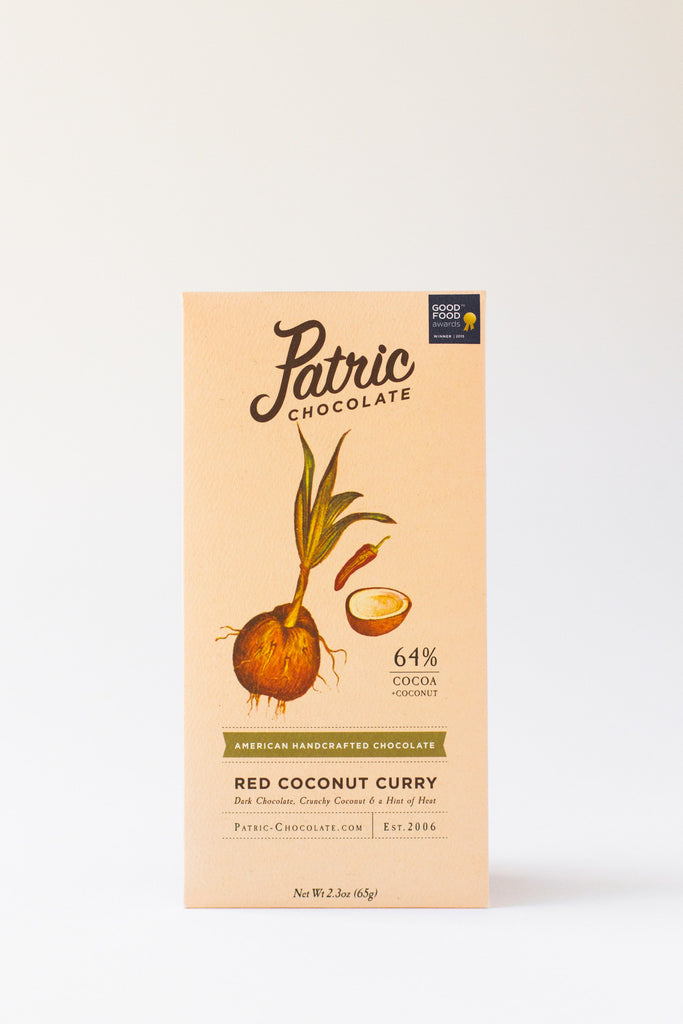 Patric Red Coconut Curry