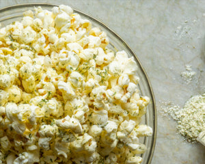 Popcorn Party Salt 6-Pack - Only 100 Available!
