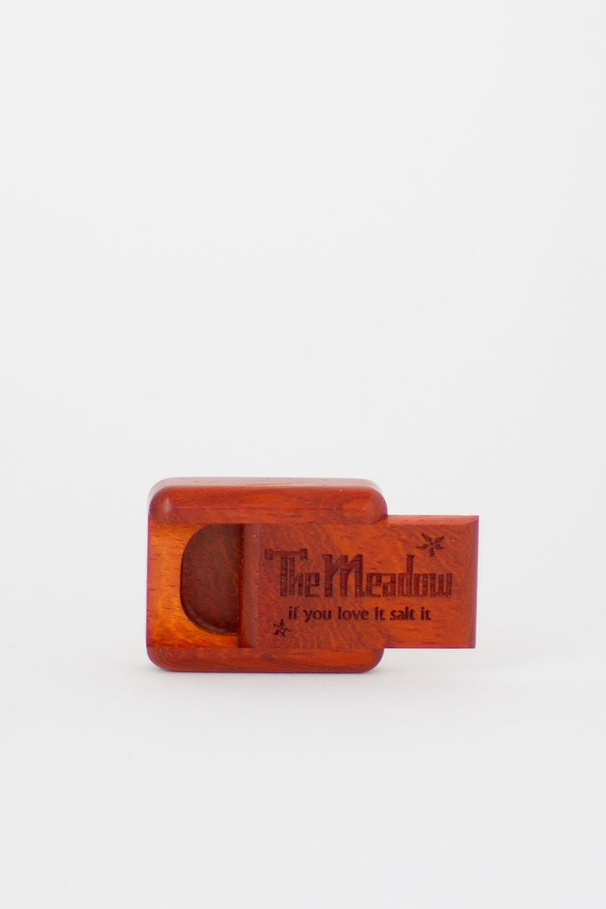 Meadow Pocket Salt Box