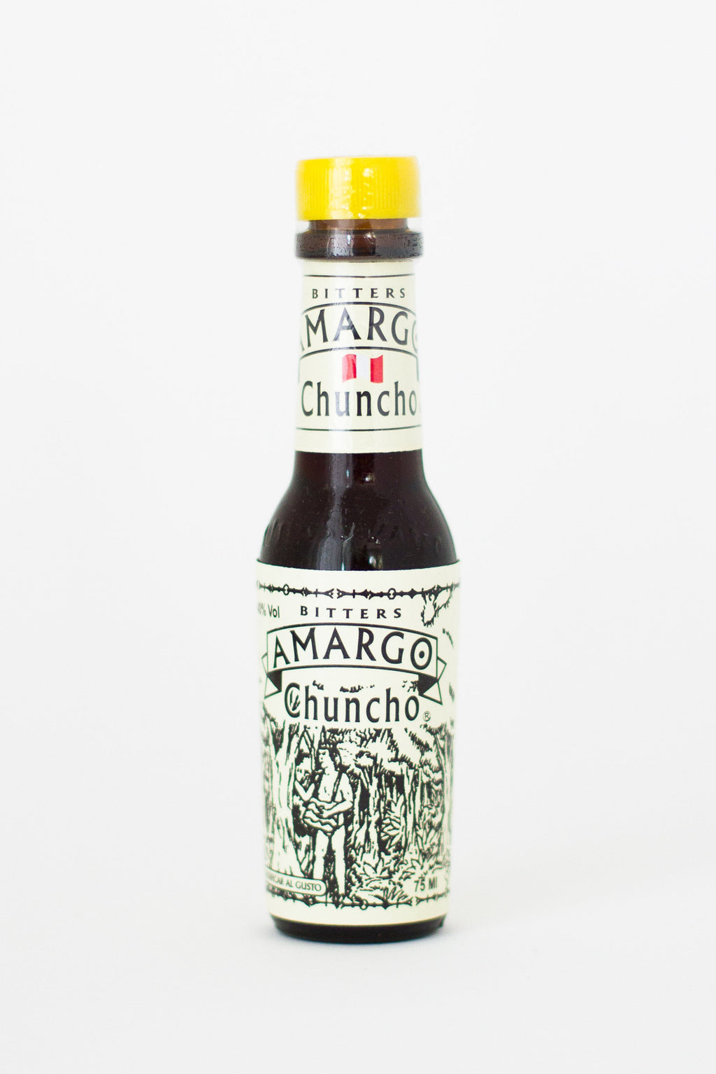 Amargo Chuncho Bitters-Bitters, Syrups and Shrubs-The Meadow