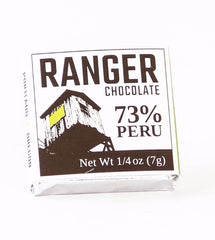 Ranger Chocolate 73% Tumbes