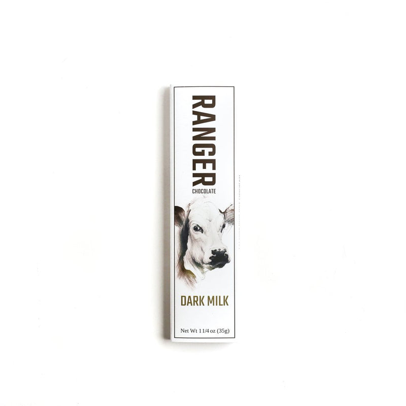 Ranger Dark Milk Chocolate
