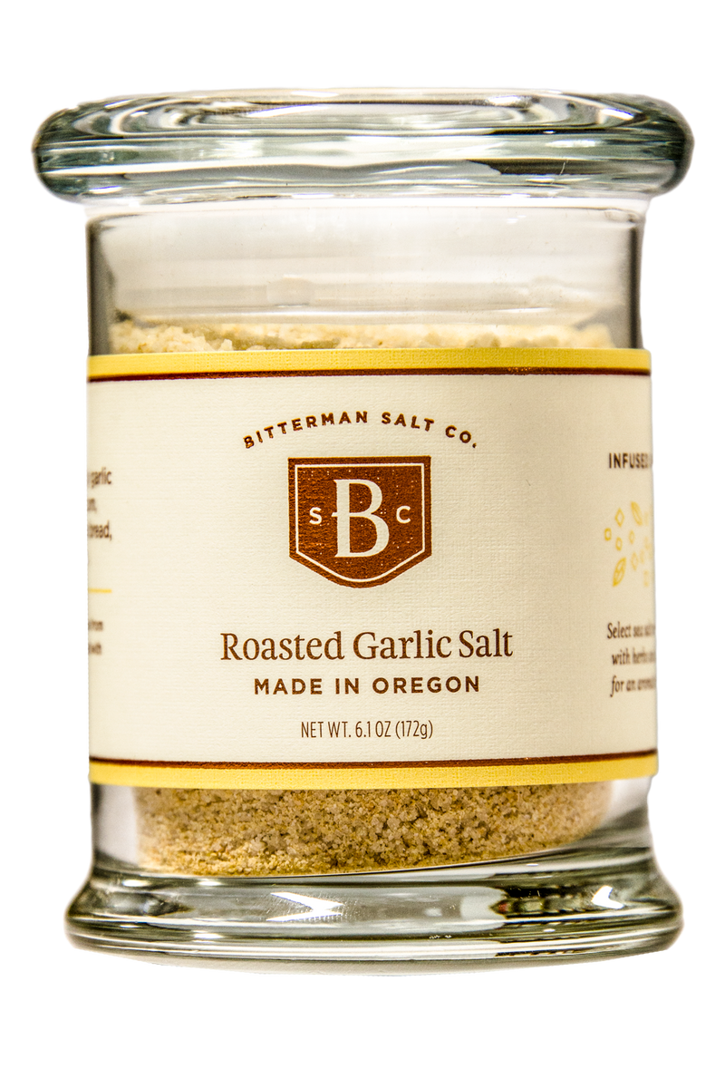 Spicy Salt Set-Gourmet Salt-The Meadow