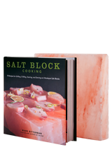 Salt Block Cooking + 8x8x1.5