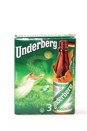 Underberg Drinking Bitters-Bitters, Syrups and Shrubs-The Meadow