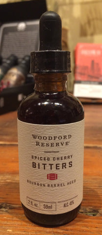 Woodford Reserve Spiced Cherry