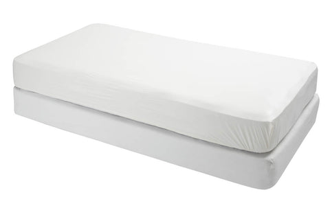 Mattress Protector, Twin Size Fitted