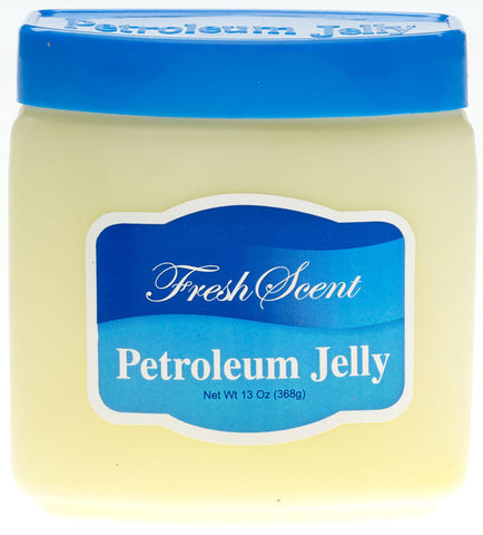 Petroleum Jelly, 13 Oz, Fragrance Free