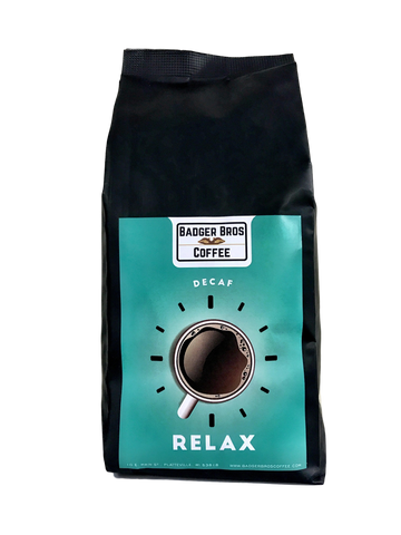 Relax (Decaf) Case