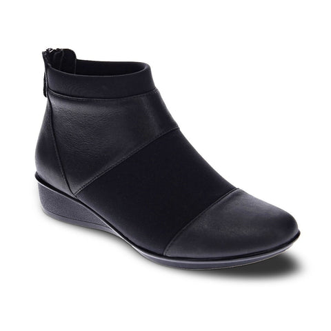 Cologne Bootie (Wide)